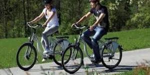 e-bike tura